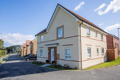 4 bedroom detached house for sale - Clos Glascoed, Dinas Powys