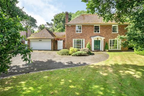 3 bedroom detached house for sale - Curzon Park North, Chester, CH4