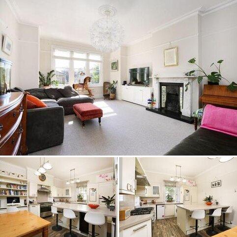 3 bedroom flat for sale - Redland Road, Redland