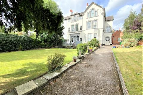 2 bedroom flat to rent - Cavendish Lodge , Pelham Crescent , The Park