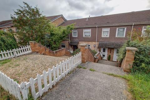 4 bedroom terraced house for sale - Antonine Crescent, Exeter