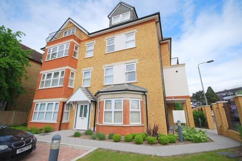 2 bedroom flat for sale - Corner Apartments, 21 Upper Park Road, BROMLEY, BR1