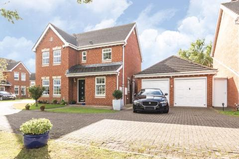 4 bedroom detached house for sale - Chichester Close, Newport - REF# 00015952