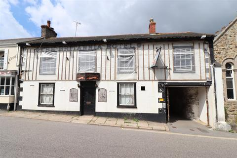 Terraced house for sale - Chacewater