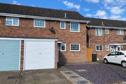 3 bedroom semi-detached house for sale - Raven Close, Mildenhall