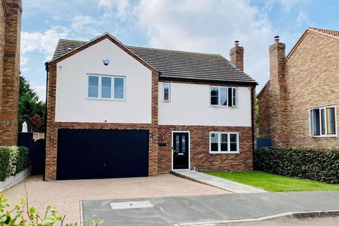 5 bedroom detached house for sale - Chesnut Close, Rushden