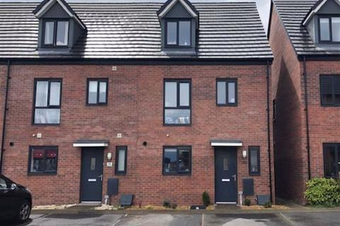 4 bedroom townhouse for sale - Harbour Walk, The Waterfront, Barry