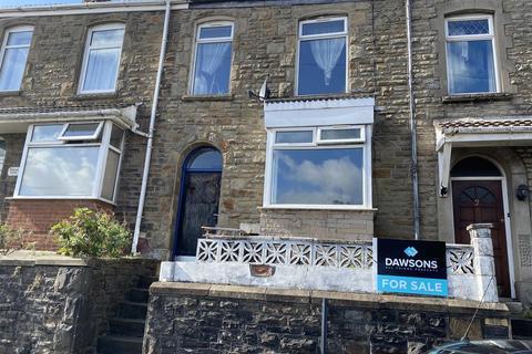 5 bedroom terraced house for sale - Stanley Terrace, Swansea