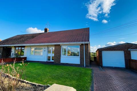 3 bedroom semi-detached bungalow for sale - Seaton Grove, Seaham