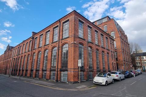 2 bedroom flat for sale - Linen House, Hartley Road, Nottingham