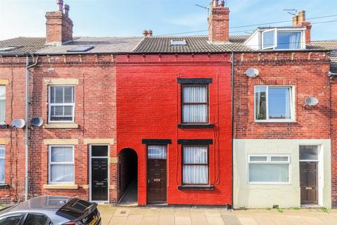 3 bedroom terraced house for sale - George Street, Altofts