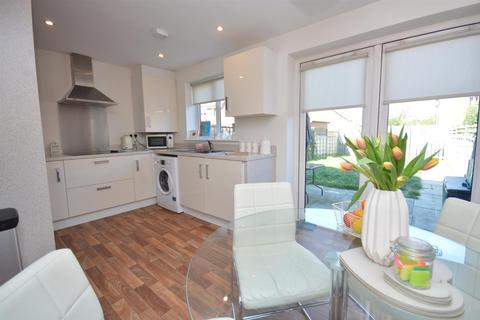 3 bedroom townhouse for sale - Victoria Gardens, Altofts