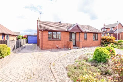 2 bedroom detached bungalow for sale - Bransdale Close, Altofts, Normanton