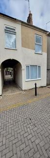 4 bedroom terraced house to rent - Millfield