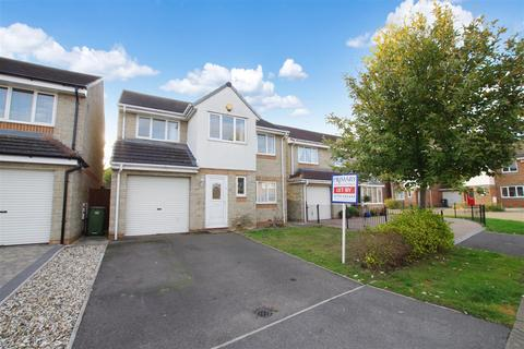 4 bedroom detached house to rent - Bankfoot Close, Shaw, Swindon
