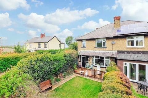 3 bedroom semi-detached house for sale - Old Road, Overton, Wakefield
