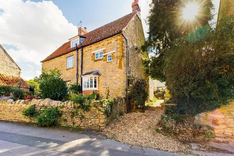 2 bedroom cottage for sale - Church Way, Grendon, Northamptonshire, NN7