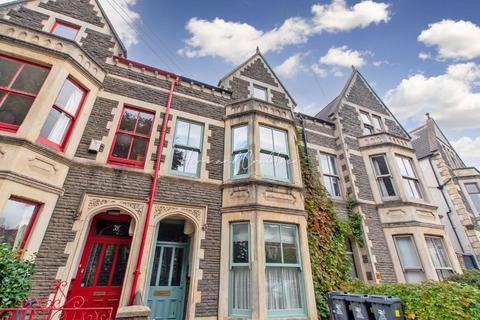 1 bedroom flat for sale - Plasturton Gardens, Cardiff