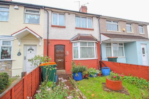 3 bedroom terraced house for sale - Corporation Road, Newport