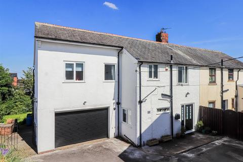 3 bedroom semi-detached house for sale - Old Road, Overton