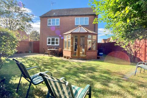 4 bedroom detached house for sale - Hasfield Close, Quedgeley, Gloucester