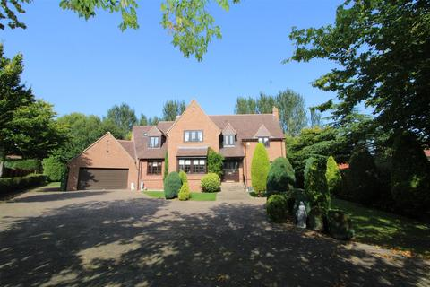 5 bedroom detached house for sale - Wynyard, Billingham