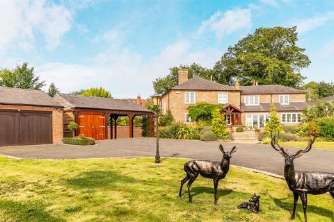 6 bedroom detached house for sale - Tollerton Lane, Tollerton, Nottingham