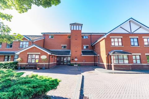 1 bedroom retirement property for sale - Oxford Road, Ansdell, Lytham St Annes, FY8