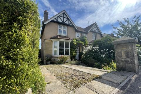 3 bedroom semi-detached house for sale - Somerford Road, Cirencester