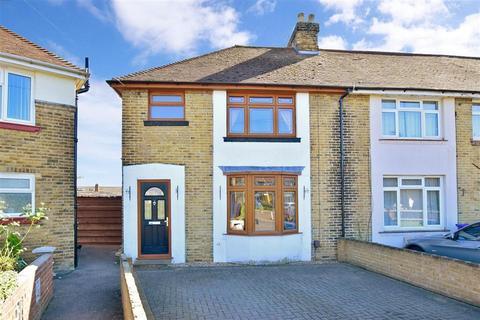 3 bedroom end of terrace house for sale - Elm Grove, Sittingbourne, Kent