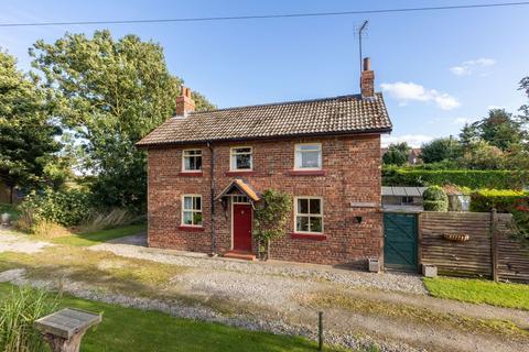 3 bedroom detached house for sale - Duggleby, Malton YO17