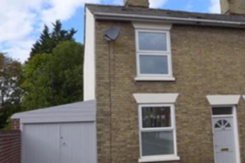 1 bedroom in a house share to rent - Bishops Road, Bury Saint Edmunds, IP33