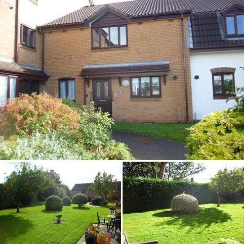 2 bedroom retirement property for sale - GLASSHOUSE HILL, OLDSWINFORD, STOURBRIDGE DY8
