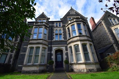3 bedroom property to rent - Cathedral Road, Cardiff