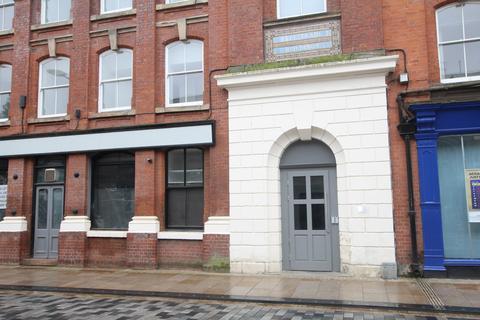 1 bedroom apartment to rent - The Webberley, Percy Street, Hanley , Stoke on Trent