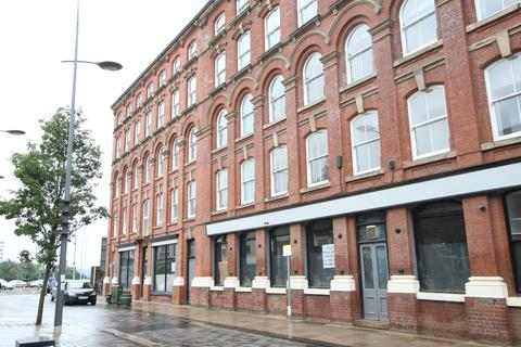 1 bedroom apartment to rent - Room 10D The Webberley,  Percy Street, Hanley, Stoke on Trent