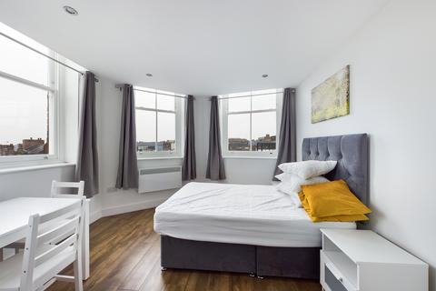 1 bedroom apartment to rent - Room 10E The Webberley, Percy Street, Hanley, Stoke on Trent
