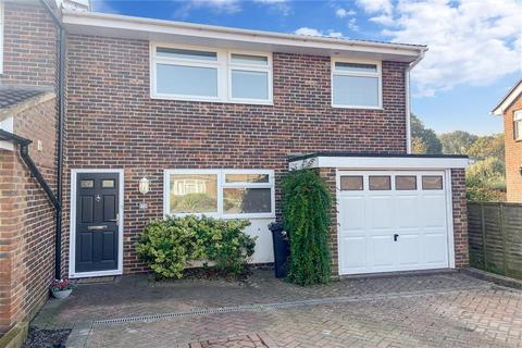 4 bedroom semi-detached house for sale - Jubilee Road, Chichester, West Sussex