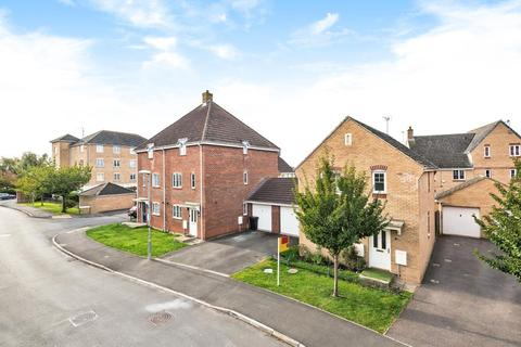 3 bedroom semi-detached house to rent - Dragonfly Road,  SN3,  SN3