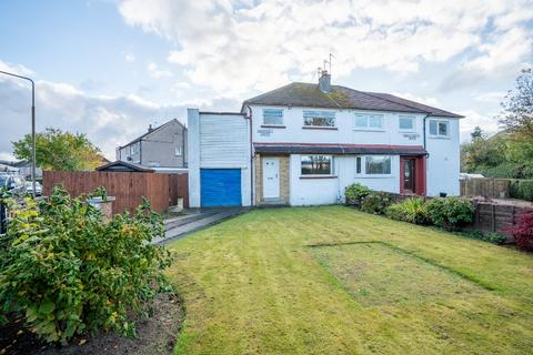 4 bedroom detached house to rent - Broomhall Drive, Broomhall, Edinburgh, EH12