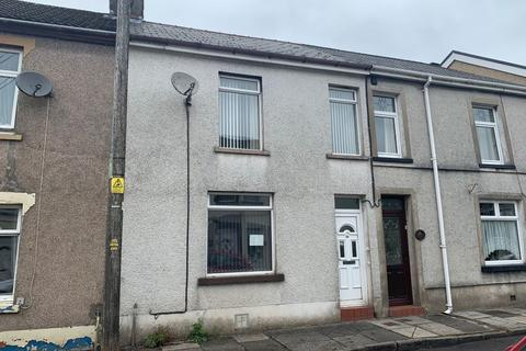 3 bedroom terraced house for sale - 14 Church View, Beaufort, Ebbw Vale, NP23 5HL