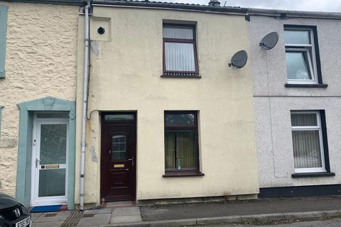 3 bedroom terraced house for sale - 6 Wall Street, Ebbw Vale, NP23 6LS