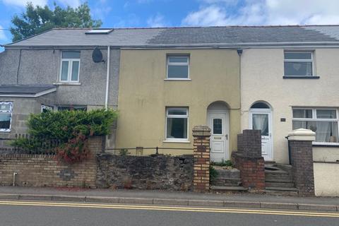 2 bedroom terraced house for sale - 29 Garn Cross, Nantyglo, Ebbw Vale, NP23 4LJ