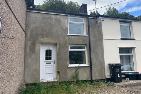 3 bedroom terraced house for sale - 1 Parsons Row, Blaina, Abertillery, NP13 3DF
