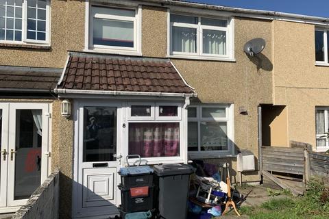 3 bedroom terraced house for sale - 8 Ferndale Close, Rassau, Ebbw Vale, NP23 5SR