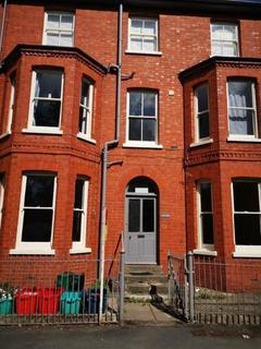 1 bedroom flat for sale - Flat 1 Granville, Park Terrace, Llandrindod Wells, Powys, LD1 6AY