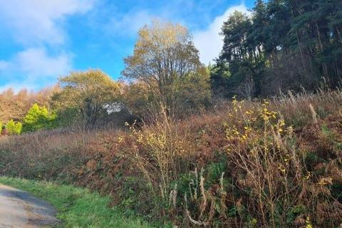 Land for sale - Land at Nant Farm Road, Nant Farm Estate, Six Bells, Abertillery, NP13 2PA