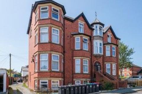 1 bedroom block of apartments for sale - Alexander House, Temple Lodge Temple Avenue, Llandrindod, LD1 5LR