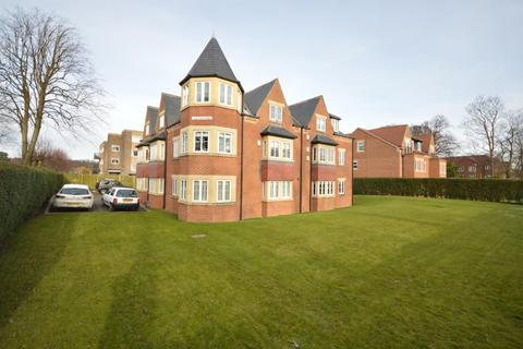 2 bedroom apartment - 3 Lime Tree Lodge, Street Lane, Leeds