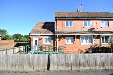 4 bedroom semi-detached house for sale - Walker Drive, Bishop Auckland